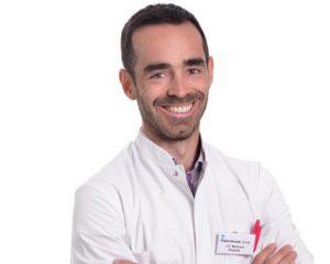 Drs. Javier Martínez de Aragón refractiechirurg Review Vision Ooglaseren