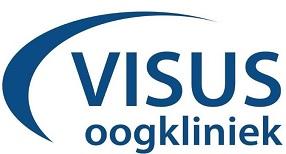 Visus oogkliniek logo